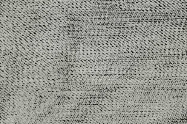 Jeans stof textiel getextureerde achtergrond