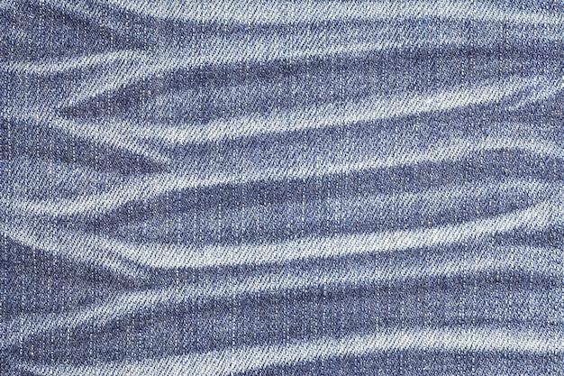 Jeans textuur achtergrond.