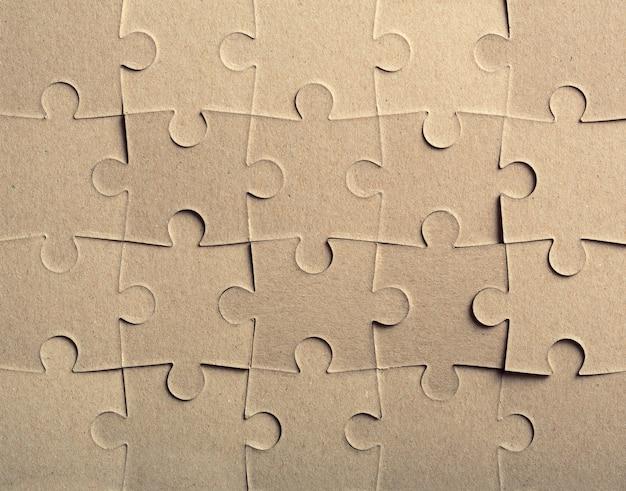 Jigsaw puzzle achtergrond
