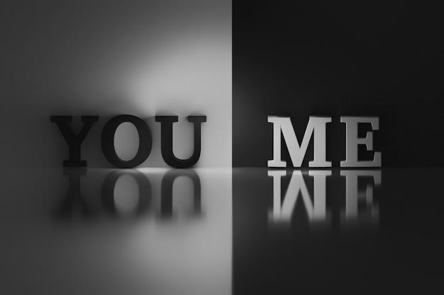 Jij en ik