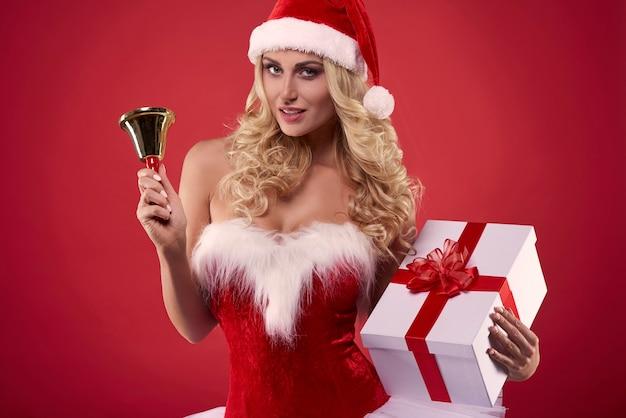 Jingle bells, jingle helemaal