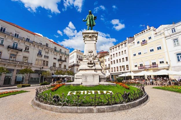 Joaquim antonio-monument