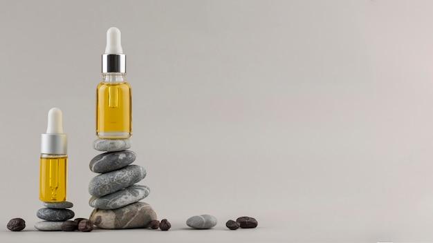 Jojoba olie behandeling arrangement