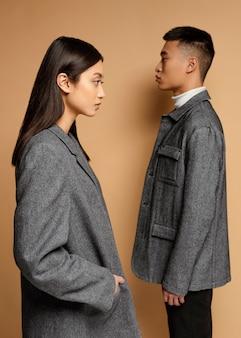 Jong japans paar