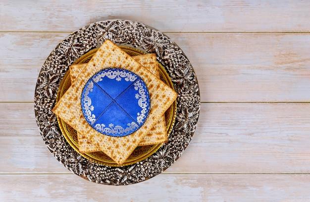 Joodse feest pesach pesah feest in de kippa