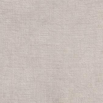 Jute textuur, grijze doek