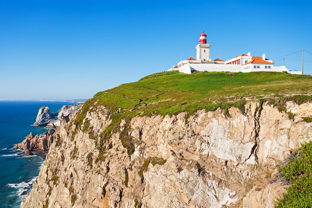 Kaap roca, portugal