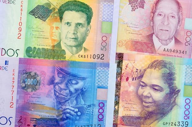 Kaapverdisch geld
