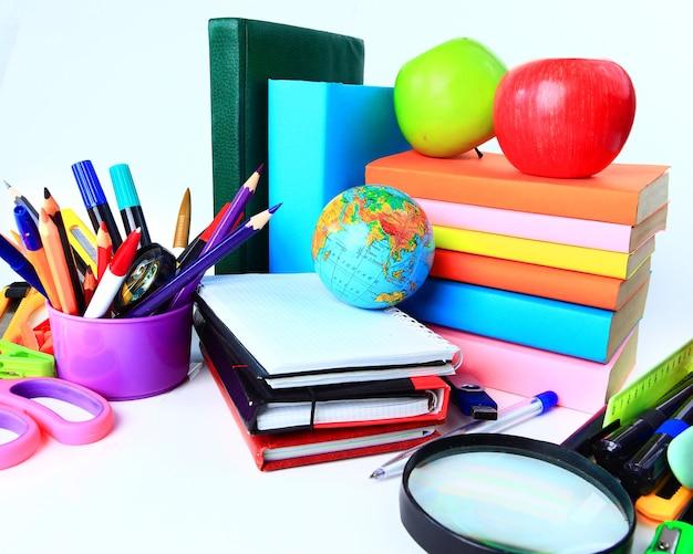 Kantoor- en studentenaccessoires
