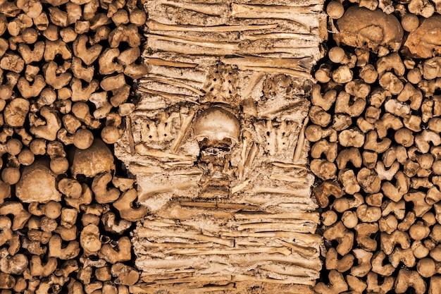 Kapel van botten