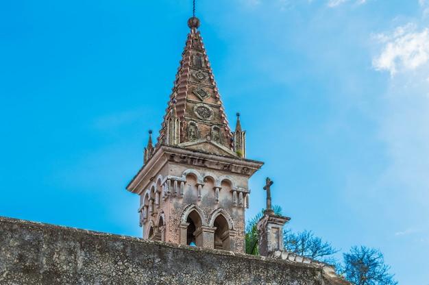 Kapel van santa maria, rooms-katholieke kerk van het bisdom cuernavaca, gelegen in de stad cuernavaca, morelos