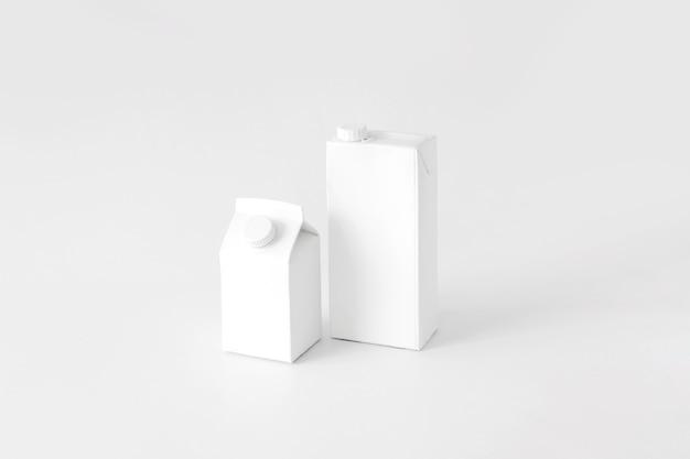 Kartonnen containers voor vloeistoffen