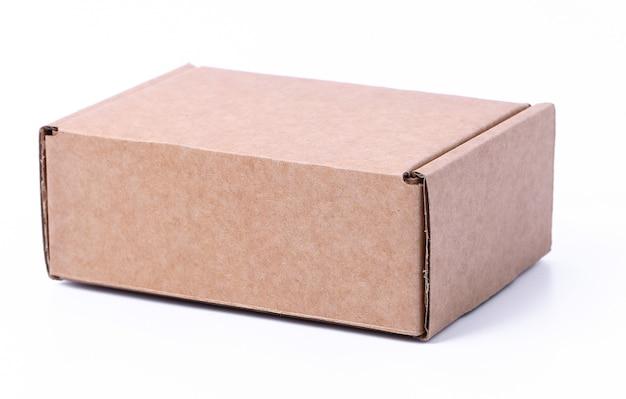 Kartonnen doos