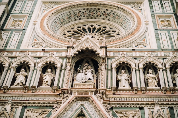 Kathedraal santa maria del fiore in florence