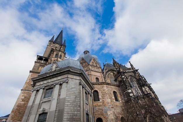 Kathedraal van aken