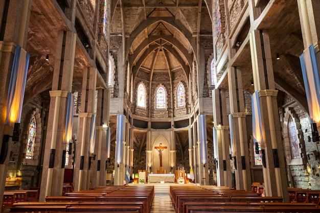 Kathedraal van san carlos bariloche