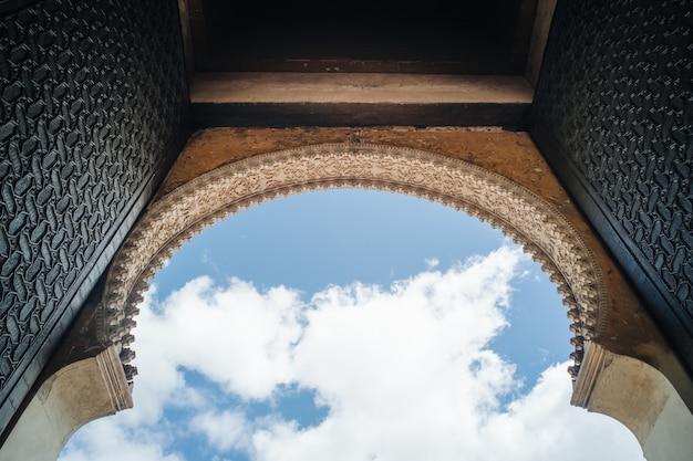 Kathedraal van sevilla, andalusië