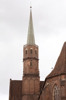 Katholieke kathedraal
