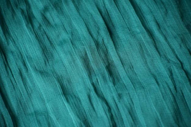 Katoenen doekachtergrond voor de stof- en kledingindustrie