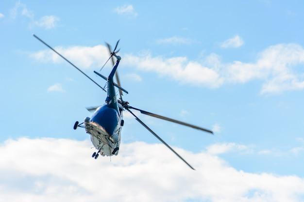 Kazan, russische federatie - 25 juli 2020: luchtvaartvakantie