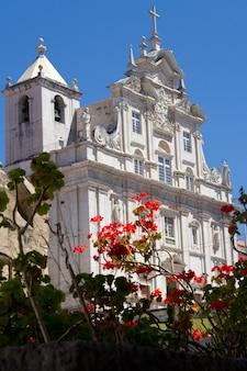 Kerk in coimbra