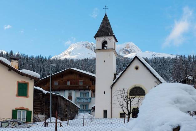 Kerk in soraga