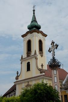 Kerk in szentendre