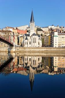 Kerk reflectie