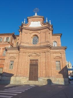 Kerk van sant antonio betekenis st anthony in chieri