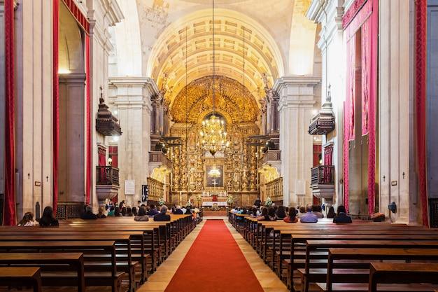 Kerk van sao salvador