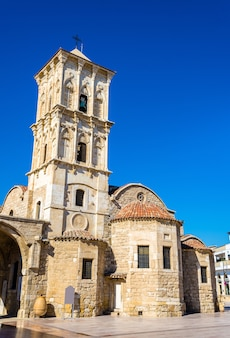 Kerk van sint lazarus in larnaca - cyprus