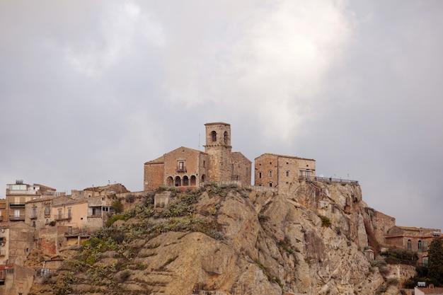 Kerk van ss. salvatore, nicosia