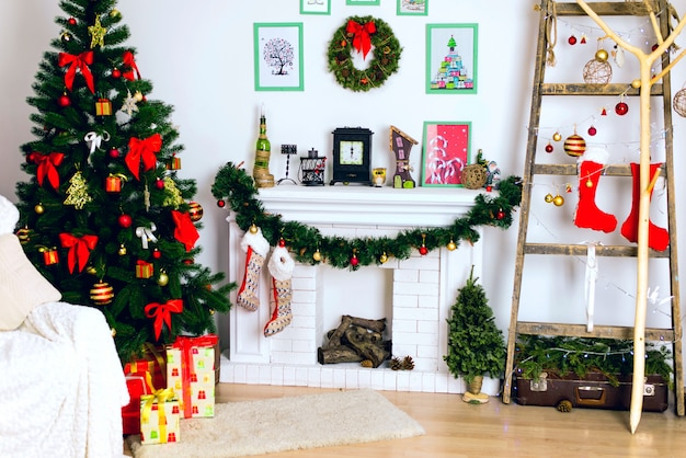 Kerst decor