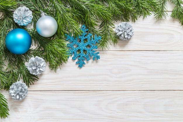 Kerst decoratie.