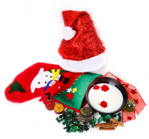 Kerst decoratie