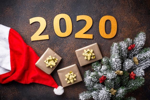 Kerst nieuwjaar 2020