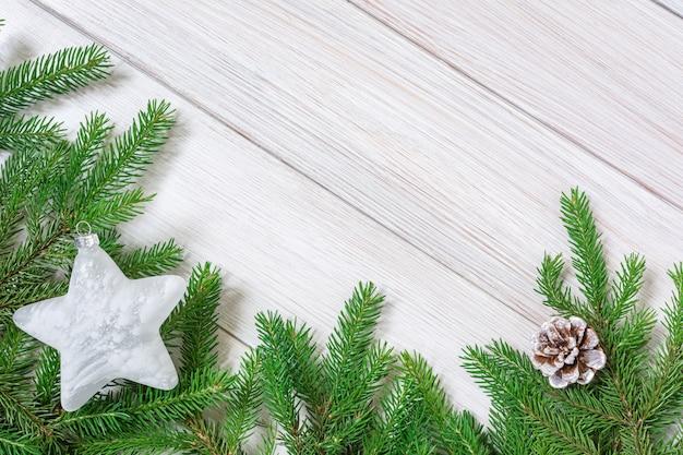 Kerst- of nieuwjaarsversieringen