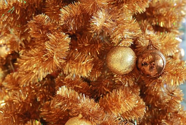 Kerstballen, nieuwjaar sieraad