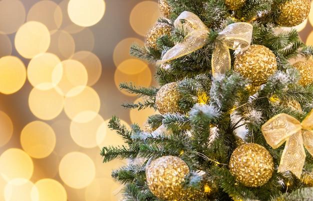 Kerstboomdecoratie