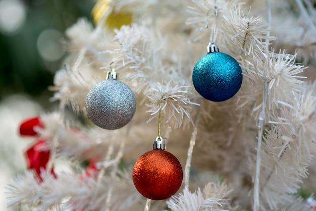 Kerstboomversiering