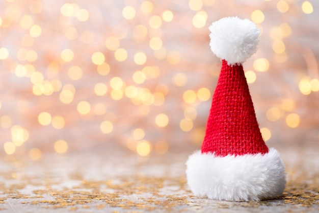 Kerstmis en nieuwjaar thema achtergrond.