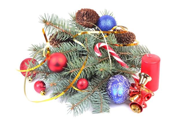Kerstmis en nieuwjaar