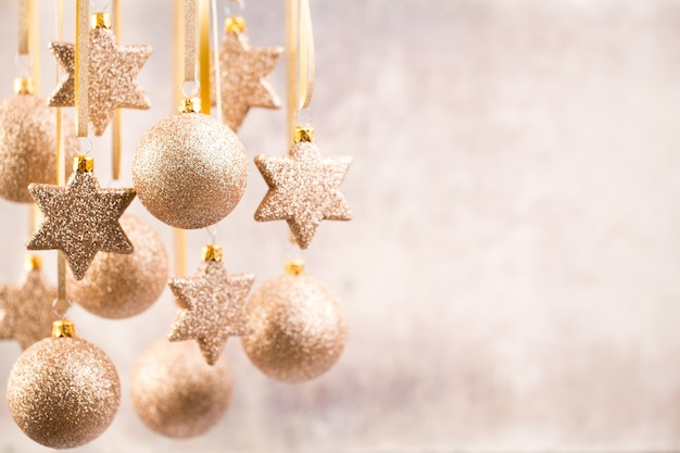 Kerstmis. kerstdecor en wenskaart. symbool xmas.
