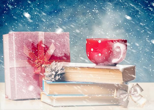 Kerstmisstilleven