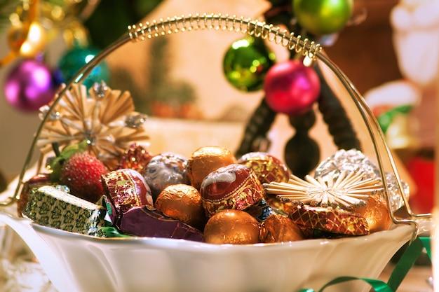 Kerstsnoepjes