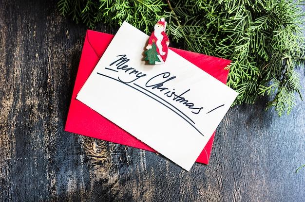 Kersttijd presenteert