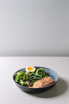 Ketogeen dieet diner