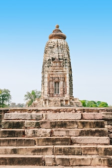 Khajuraho-tempel