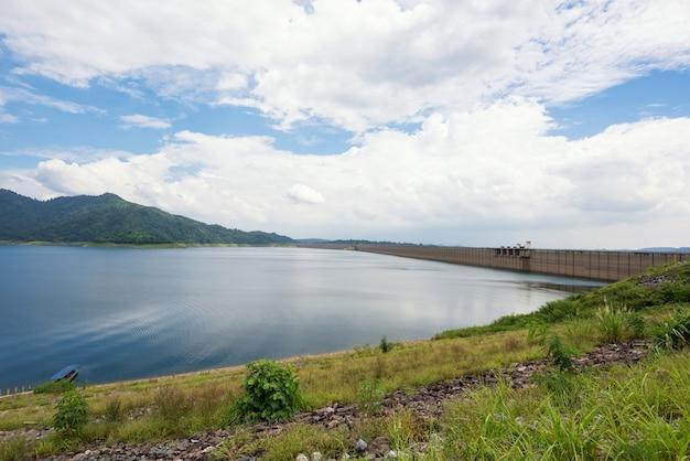 Khun dan-dam in nakhon nayok