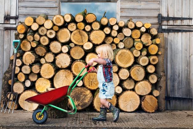 Kid nakomelingen adolescentie child acitivity concept
